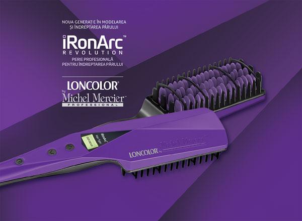 iRonArc