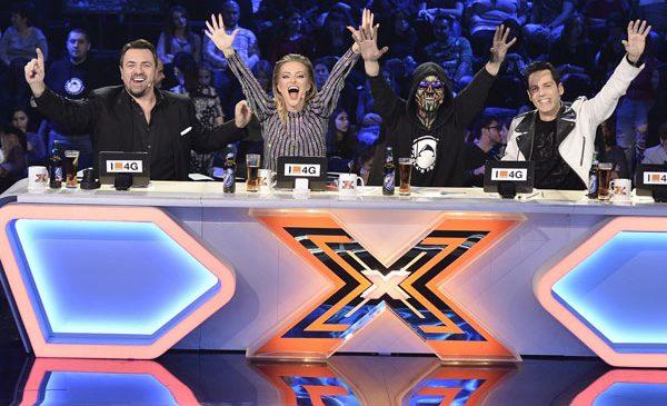"""Delia, Horia Brenciu, Carla's Dreams și Ștefan Bănică încep căutările pentru viitorul câștigător """"X Factor"""""""