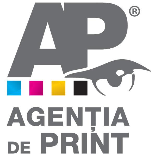 Agentia de Print logo
