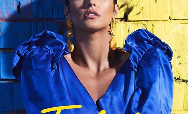 """ANTONIA prezintă """"Tango"""" cu videoclip plin de culoare și dans"""