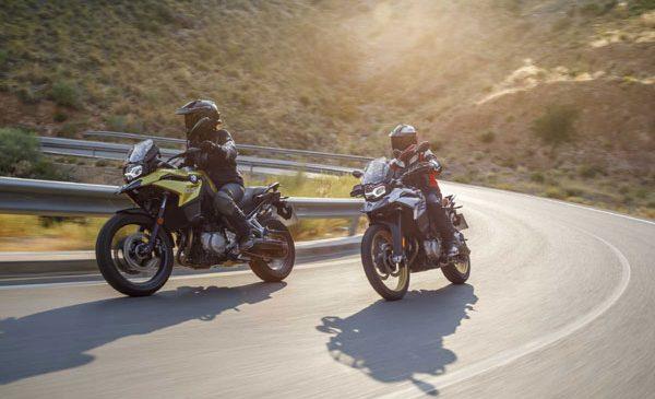 Acţiuni BMW Motorrad România pentru începutul de sezon 2018