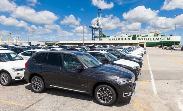 BMW Manufacturing continuă să fie cel mai mare exportator auto din SUA