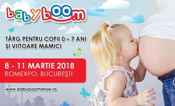 Primul eveniment pentru parinti si copii al anului