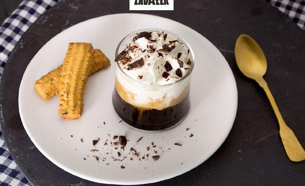 Cafeaua + ciocolată = Love