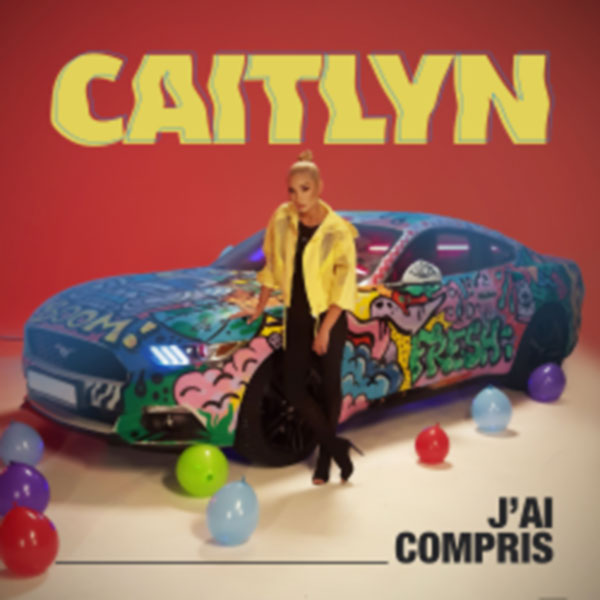 Caitlyn, Jai Compris