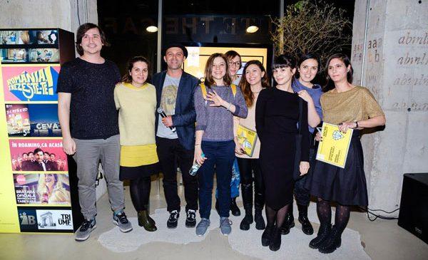 Miruna Dumitrescu: Copywriter of the Year și Raluca Matei: Art Director of the Year la Premiile Top 3 ADC*RO 2017