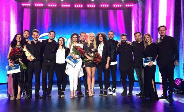 The Humans, Teodora Dinu şi Dora Gaitanovici au câştigat ultima semifinală Eurovision România