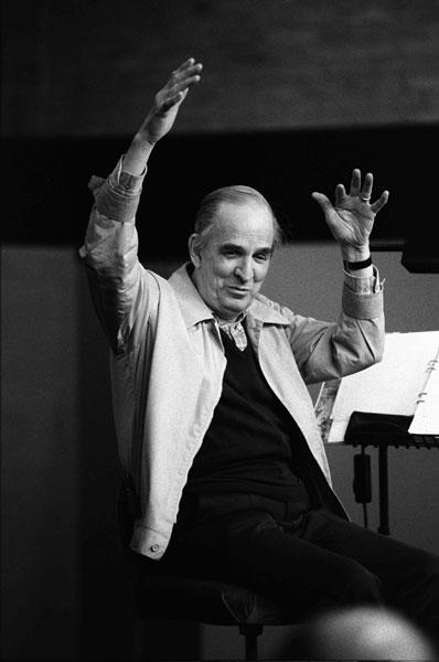 Centenarul Ingmar Bergman la TIFF 2018