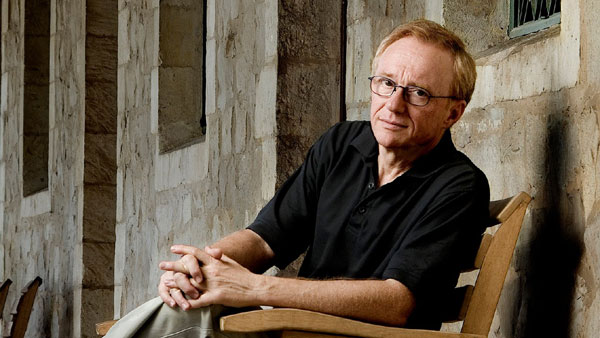 David GROSSMAN este laureatul prestigiosului Israel Prize for Literature 2018