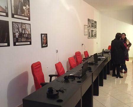 """400 de femei participă la cursuri gratuite de folosire a calculatorului, prin proiectul """"Digital Center"""""""