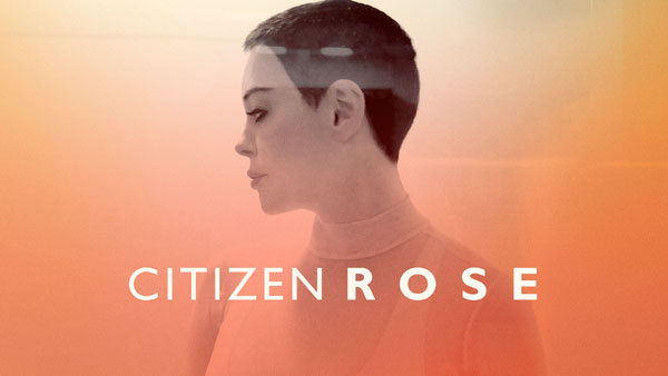 E!, Citizen Rose S1
