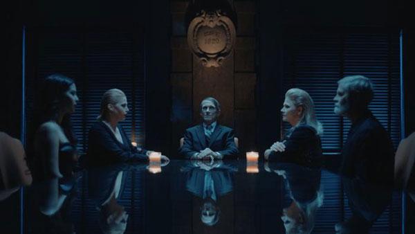 "Mini seria horror ""Era morților vii"", din 16 februarie, la AXN"