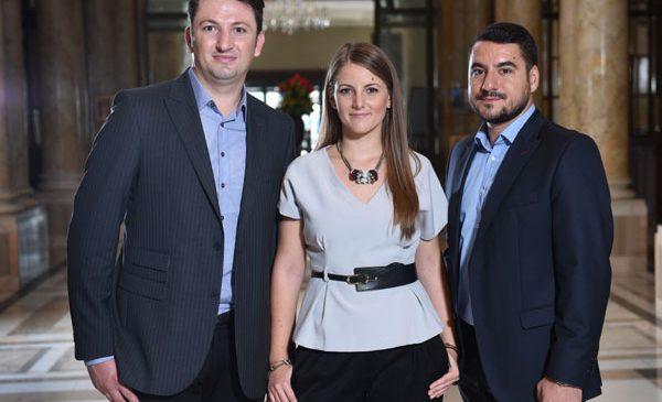 BusinessMark aniversează 5 ani de la organizarea primului eveniment B2B