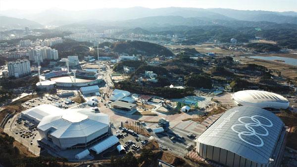Ceremonia de deschidere a JO de la Pyeongchang 2018, în direct la TVR