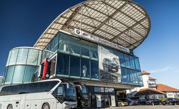 Grupul Automobile Bavaria, cea mai mare reţea de dealeri BMW din Europa Centrală şi de Est, îşi consolidează poziţia de lider în cadrul dealerilor BMW