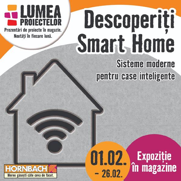 HORNBACH Smart Home