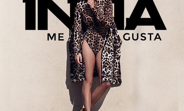 """INNA lansează piesa """"Me Gusta"""" compusă integral de artistă"""