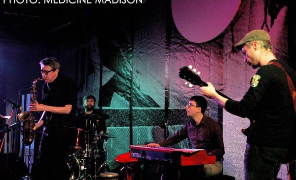 Iordache și Buttering Trio, noile confirmări la Jazz Nouveau în luna aprilie