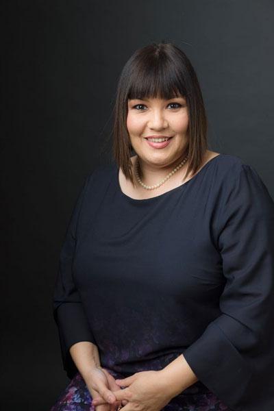 Irina Ionescu, Public Affairs & Communication Manager Coca-Cola HBC Romania