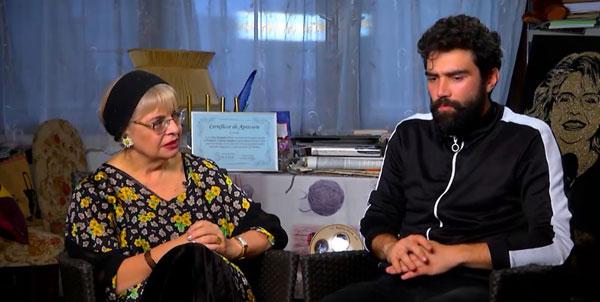 Alec Secăreanu, actorul român care i-a impresionat pe britanici, interviu exclusiv la Happy Channel