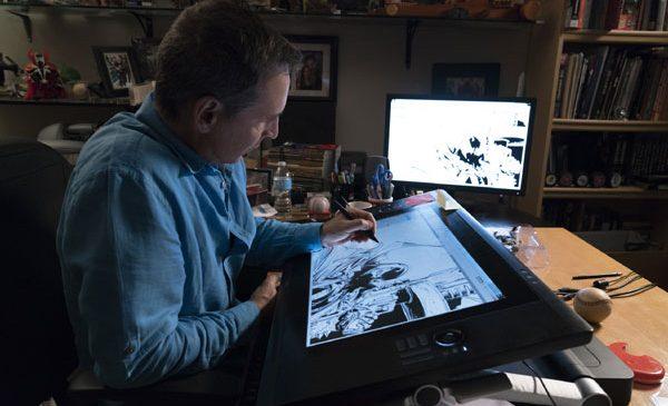 """Documentarul AMC """"Istoria secretă a benzilor desenate"""" are premiera pe 24 februarie, la ora 14:00"""