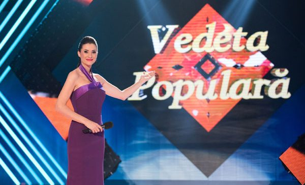 Iuliana Tudor caută noi talente pentru sezonul al doilea Vedeta populară