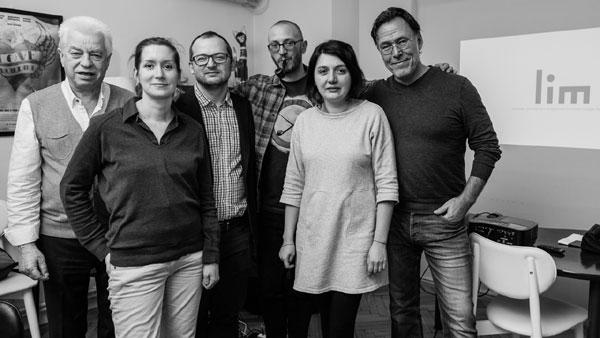 Trei cineaști români selecționați în cadrul LIM – LESS IS MORE 2018