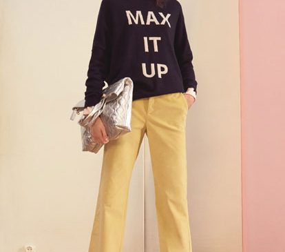 MAX IT UP
