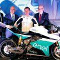 Management team Enel - Dorna Sports
