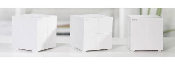 NOVA MW6 – Soluția de nouă generație pentru acoperire wireless în întreaga casă