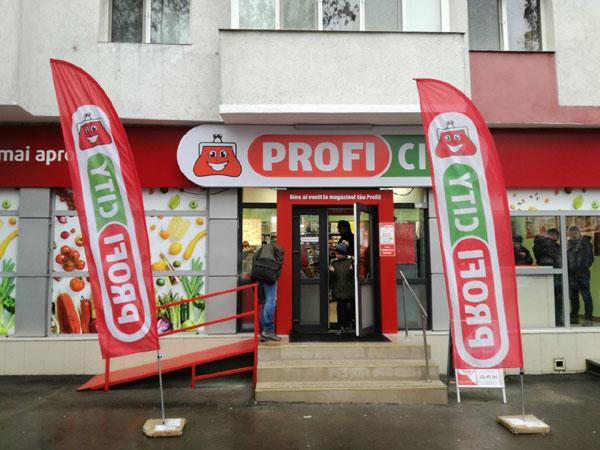 PROFI Botosani Primaverii City