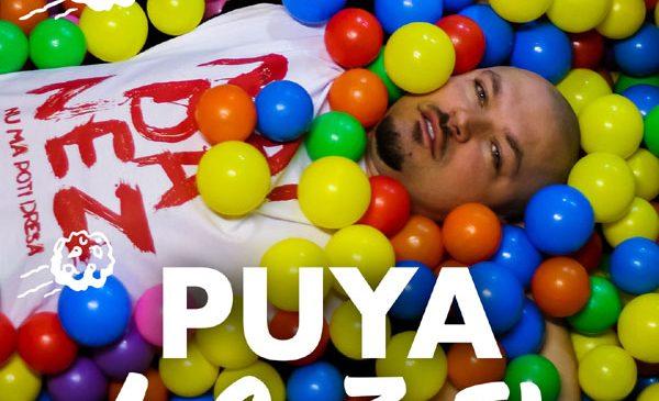 Gangsterii, înlocuiți de copii în noul videoclip al lui Puya