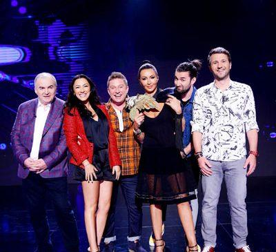 Românii au făcut Marea Unire a Talentului în prima ediție a sezonului 8 Românii au talent