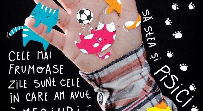 Ce isi doresc copiii din centre de plasament si cum a ilustrat Gabi Toma dorintele lor