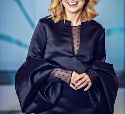 """Emisiunea """"Acces Direct"""", prezentată de Simona Gherghe, lider de audienţã şi în luna februarie"""