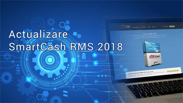 SmartCash RMS 2018