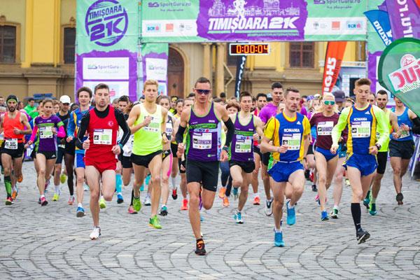SportGuru Timisoara 21k