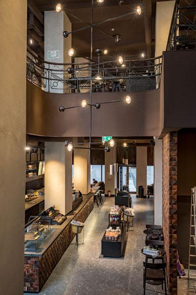 Starbucks Reserve Lipscani