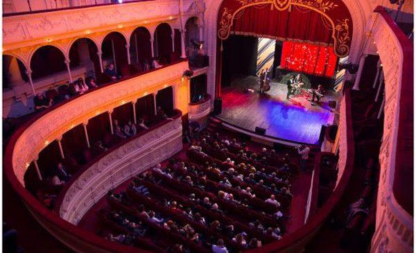 Teatrul Odeon găzduiește Gala Premiilor Radio România Cultural 2018