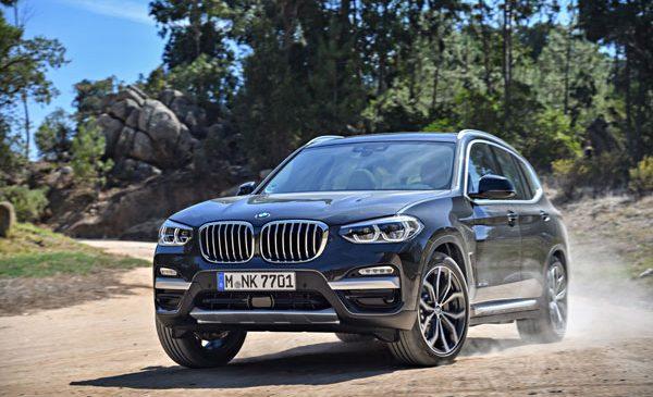 BMW Group a obţinut cea mai bună lună ianuarie din istorie
