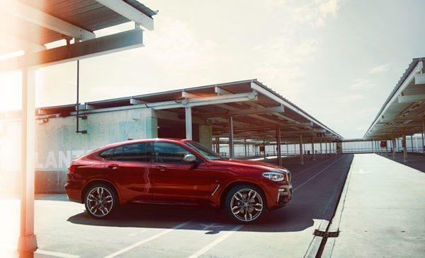 BMW la a 88-a ediţie a Salonului Internaţional Auto de la Geneva