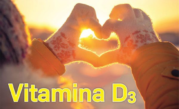 Sezonul rece vs. Sistemul Imunitar – Află cum poți câștiga lupta cu ajutorul unui aliat de încredere – Vitamina D