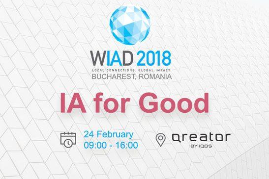 Grapefruit organizeaza World Information Architecture Day 2018 la Bucuresti, pe 24 februarie