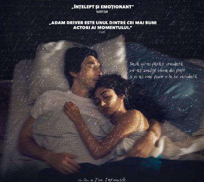 Intrare liberă pentru poeți la filmul Paterson, de Jim Jarmusch