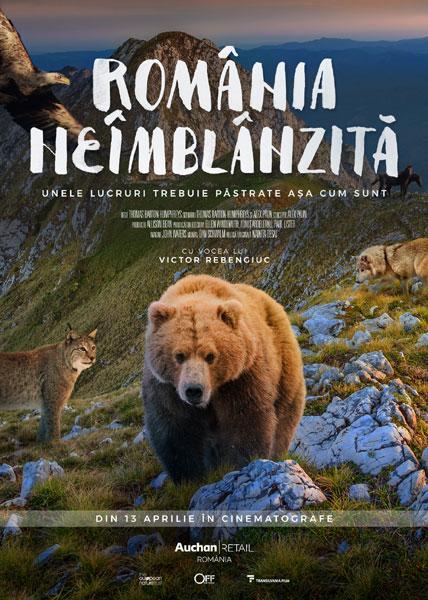 afis Romania neimblanzita