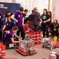competitie robotica pentru liceeni 0707