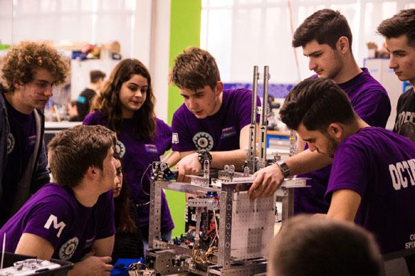 concurs de robotica 0854