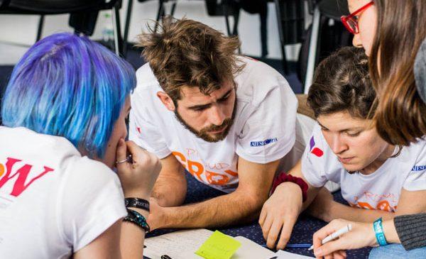 35 de traineri internaţionali au prins drag de România în GROW