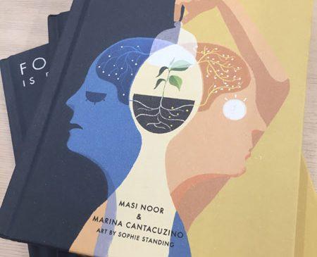 Jurnalista Marina Cantacuzino își lansează noua carte la ICR Londra