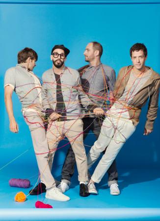 trupa OK Go